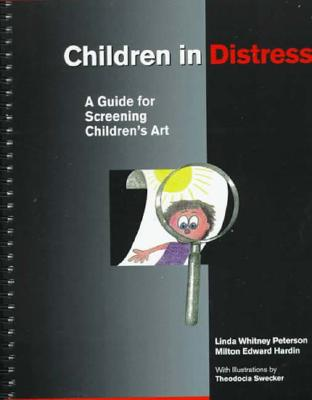 Children in Distress By Peterson, Linda Whitney/ Hardin, Milton Edward
