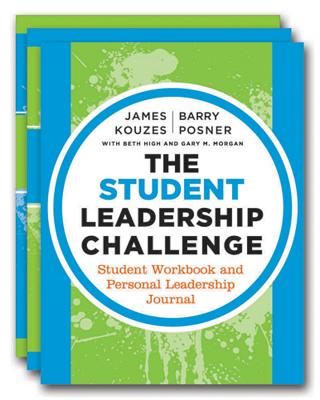 The Student Leadership Challenge Basic Student Set By Kouzes, James M./ Posner, Barry Z./ High, Beth/ Morgan, Gary M.